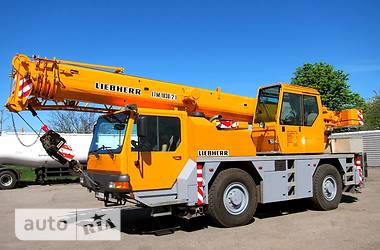 Liebherr LTM 1030-2 2001
