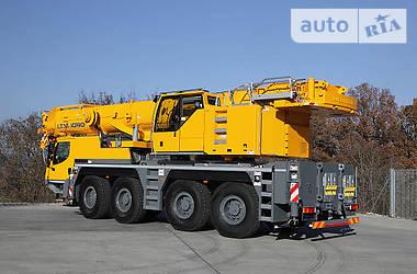 Liebherr LTM LTM1090 2012