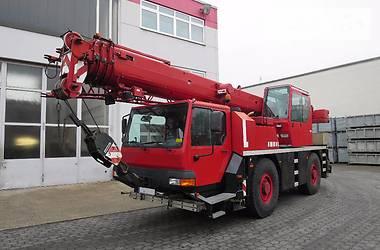 Liebherr LTM 1030 2004