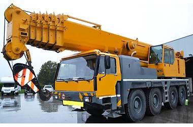 Liebherr LTM 1090 2003