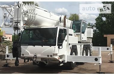 Liebherr LTM 1055/1 2005