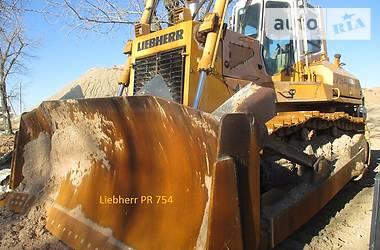 Liebherr PR 754 2008
