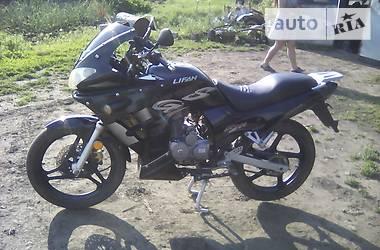 Lifan 200 GY-5  2008