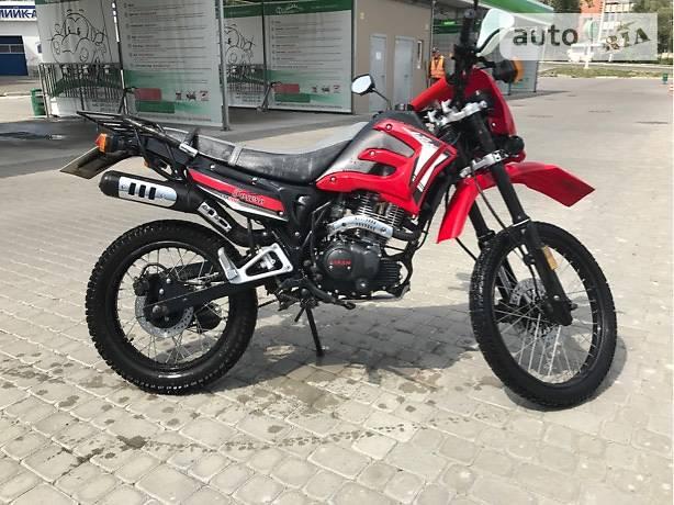 Lifan 250 2015 года
