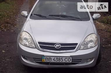 Lifan 520 1.6 2008