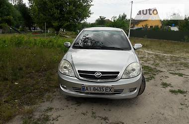 Lifan 520  2007