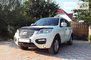 Lifan X60 1.8i  2012