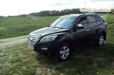 Lifan X60  2013