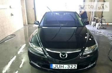 Цены Mazda 6 Лифтбек