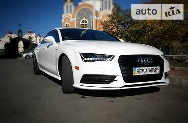 Ціни Audi Ліфтбек