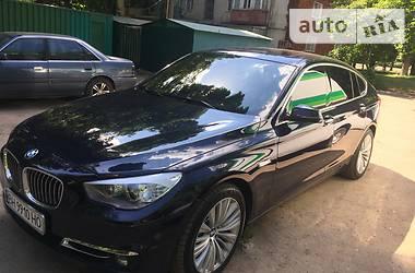 Ціни BMW Ліфтбек