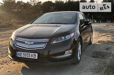Ціни Chevrolet Ліфтбек