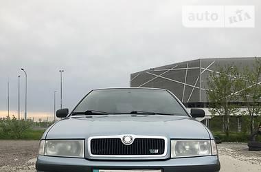 Характеристики Skoda Octavia Tour Лифтбек