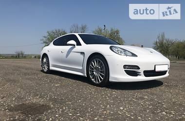 Ціни Porsche Ліфтбек