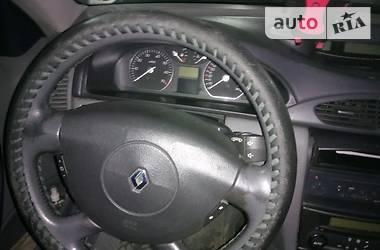 Ціни Renault Ліфтбек