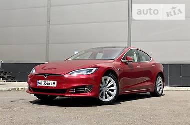 Ціни Tesla Ліфтбек