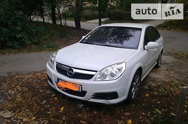 Характеристики Opel Vectra C Лифтбек