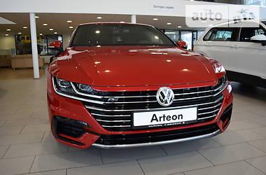Ціни Volkswagen Ліфтбек