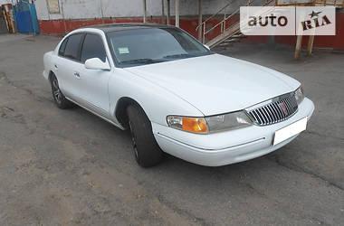 Lincoln Continental 4.6  1995