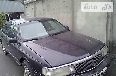 Lincoln Continental  1994