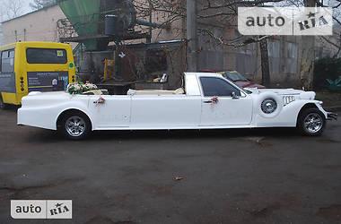 Lincoln Excalibur  1994
