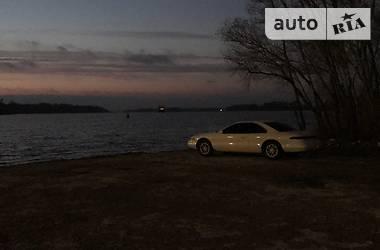 Lincoln Mark lsc 1995