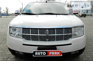 Lincoln MKX 3.5 2007