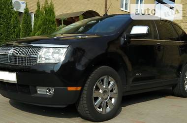 Lincoln MKX  2008