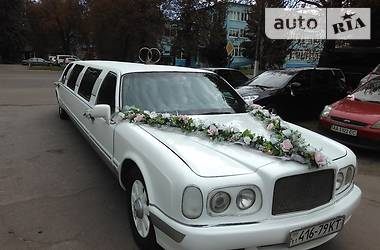 Lincoln Town Car Bentley Kit  1996