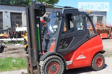 Linde H 45D 2005
