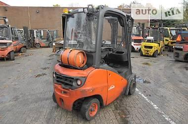 Linde H H-20-T-01 2011