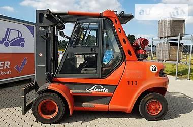 Linde H H80T-900 2006
