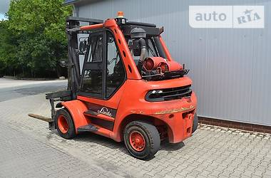 Linde H H70T-03-353 2006