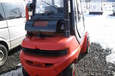 Linde H Н-30-03 2000
