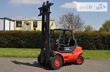 Linde H 45 D / 600 2004