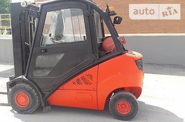 Linde H H60T 2006