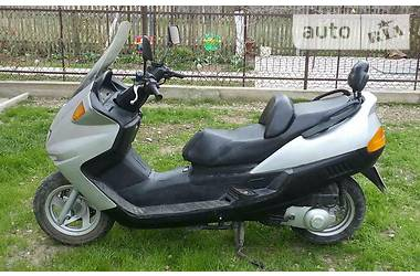 Linhai 200  2003