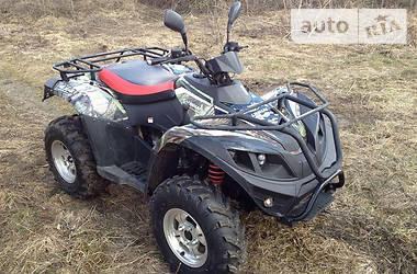 Linhai Yamaha LH  2013