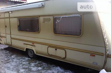 LMC Caravan  1995