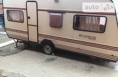 LMC Caravan SIESTA 480 1991