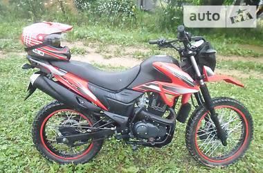 Loncin JL 200-3  2014