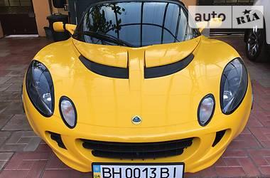Lotus Elise 111R 2005