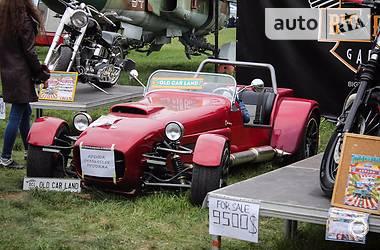Lotus Super Seven  2014