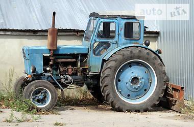 ЛТЗ Т-40  1989