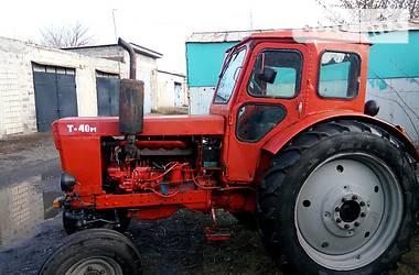 ЛТЗ Т-40 т-40 1987