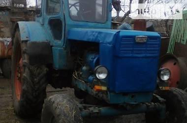 ЛТЗ Т-40  1992