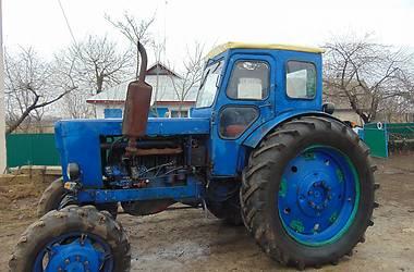 ЛТЗ T-40AM  1992