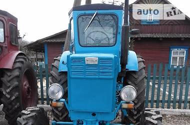ЛТЗ T-40AM  1990