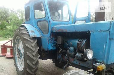 ЛТЗ T-40AM  1986