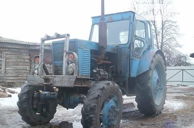 ЛТЗ T-40AM  1991